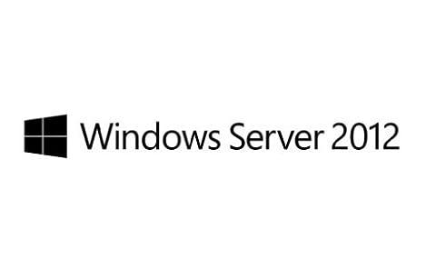 Lizenz Windows Server RDS CAL 2012 / 5 User / nur für Fujitsu Systeme