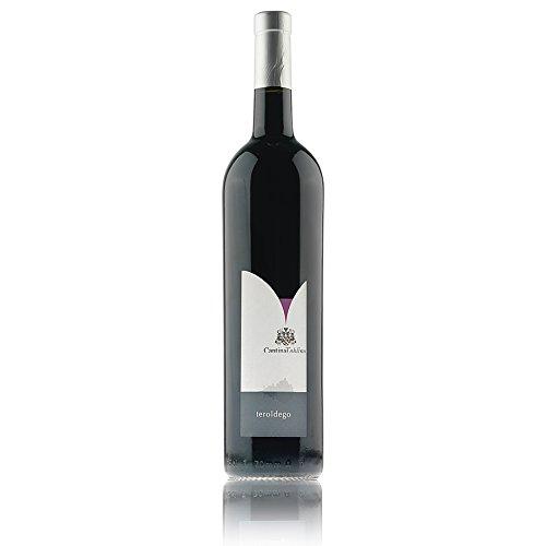 Vino Teroldego IGT BIO Trentino Cantina Toblino 0.75 L