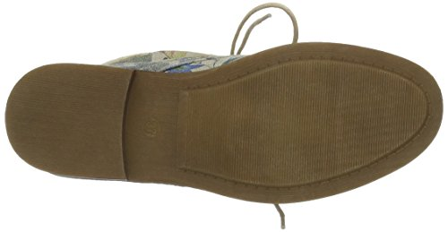 Jane Klain Damen 251 159 Desert Boots Mehrfarbig (BEIGE MULTI)