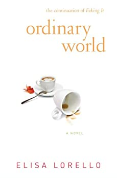 Ordinary World by [Lorello, Elisa]