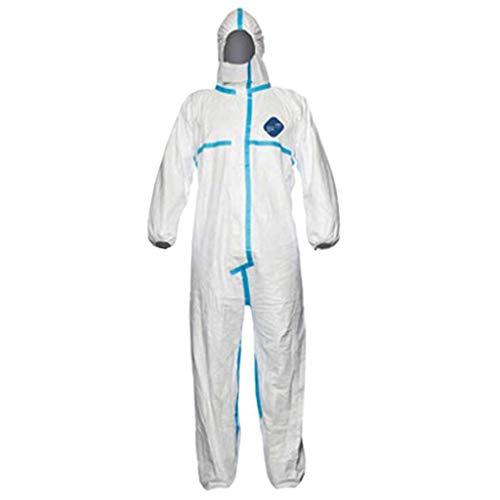 Equipo protección desechable médico desechable ropa