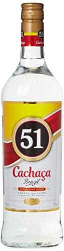 Cachaça 51 Pirassununga (1 x 1 l)