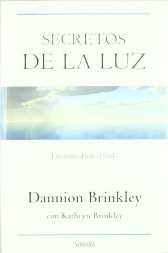 SECRETOS DE LA LUZ (Millenium) por Dannion Brinkley