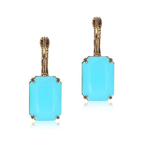 emanco-20-colores-palanca-hacia-atras-gotas-lago-azul-cristal-pendientes-joyeria-mujeres