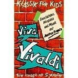 Vivaldi [Musikkassette]