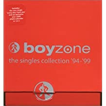 The Singles Collection 94-99