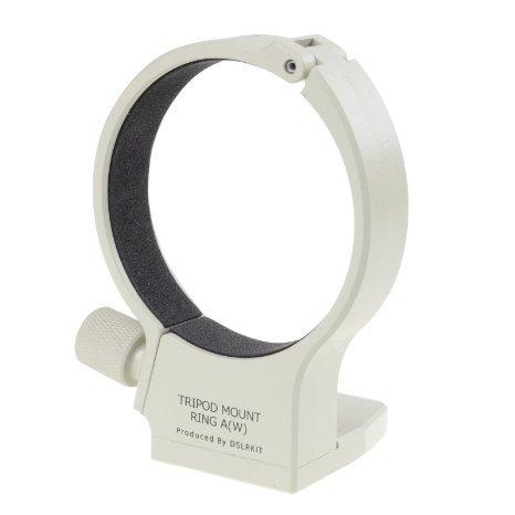 Maxsima-Montaje trípode anillo A w Canon EF 70-200mm