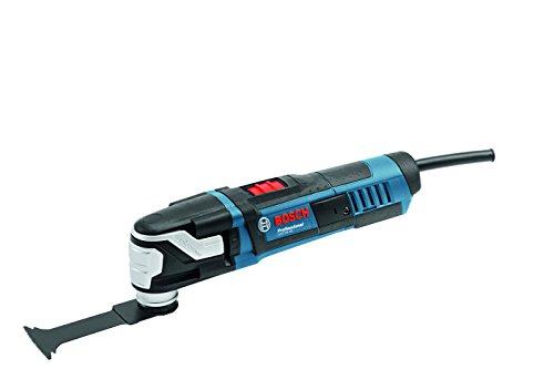 Bosch Multi-Cutter GOP 55-36 Professional (550W, 8.000 - 22.000 min-1), 0601231100