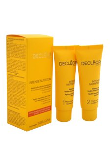 Decleor Intense Nutrition Masque Duo Hydra Nourissant 2x25ml