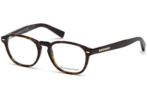 ermenegildo-zegna-ez5057-052-occhiale-da-vista-havana-eyeglasses-sehbrille-uomo