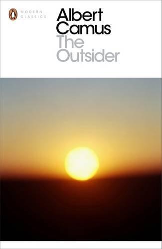 Modern Classics the Outsider (Penguin Modern Classics)