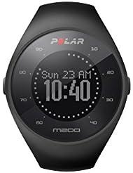 Polar - M200 - Montre runing GPS avec suivi de la fréquence cardiaque