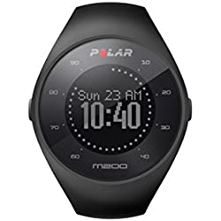 Polar M200-Reloj de Carrera con GPS