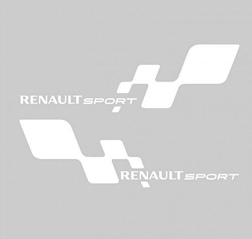 renault-sport-rs-flagge-aufkleber-clio-megane-aufkleber-farbeweiss