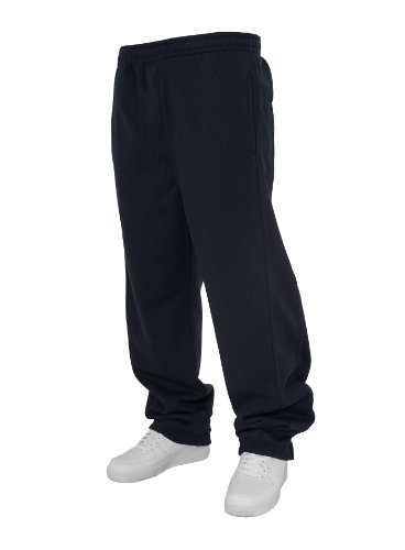 Urban Classics - Sweatpants / Jogginghose - Navy - M