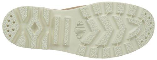 Palladium 92352, Scarpe da Ginnastica Alte Donna Rosa (Salmon Rosa/Marshmallow/Floral Print)