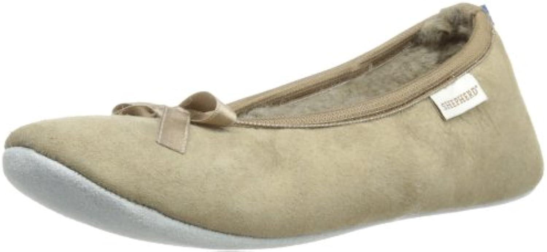 Gentiluomo   Signora Shepherd SAGA 1208, Pantofole donna Alto grado Classificato per primo nella sua classe Conosciuto per la sua eccellente qualità | Arte Squisita  | Uomo/Donna Scarpa