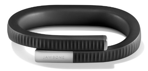 Jawbone UP 24, Large, Onyx