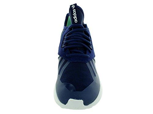 Adidas Tubular Runner W Originals Ngtsky / ngtsky / frogrn Laufschuh 5,5 Us Ngtsky/Ngtsky/Frogrn