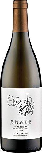 Enate Chardonnay Barrica 2014en Seco (1x 0.75l) 2013