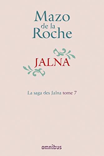 Jalna - 7 par Mazo de LA ROCHE