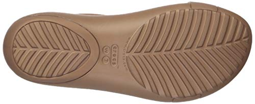 Crocs Women's Serena Embellish Sandal W Platform