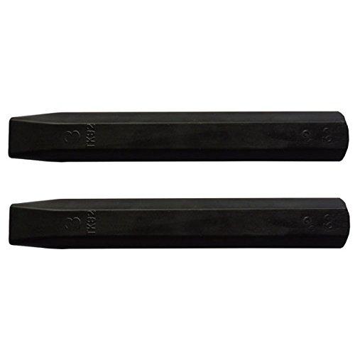 Head Xtreme Track Lot de 3 surgrips Noir