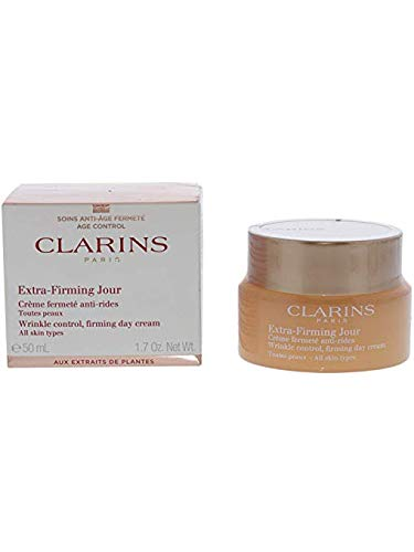 CLARINS EXTRA FIRMING JOUR crème fermeté anti-rides PN 50 ml