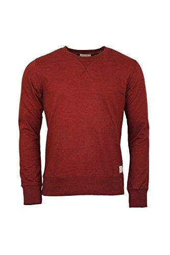 nudie-felpa-uomo-red-medium
