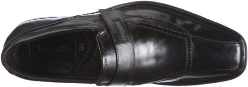 Bugatti B43791 Herren Slipper Schwarz (schwarz 100)