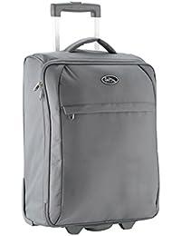 Cabin Max Palma - maleta plegable - tamaño de la cabina se pliega para su almacenamiento
