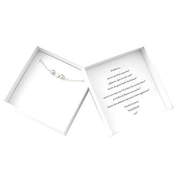 Trauzeugin Armband Herz in Schachtel, Willst du meine Trauzeugin sein Box, Geschenk Hochzeit