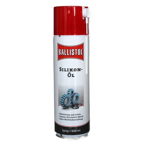Ballistol Mineralölfreie Schmierung