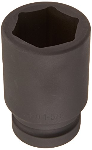 Sunex 552D 2,5cm Tief 6Point Impact Socket 1-5/20,3cm -