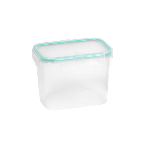 Snapware 4.7-Cup Airtight Rectangle Food Storage Container, Plastic by Snapware Rectangle Food Storage