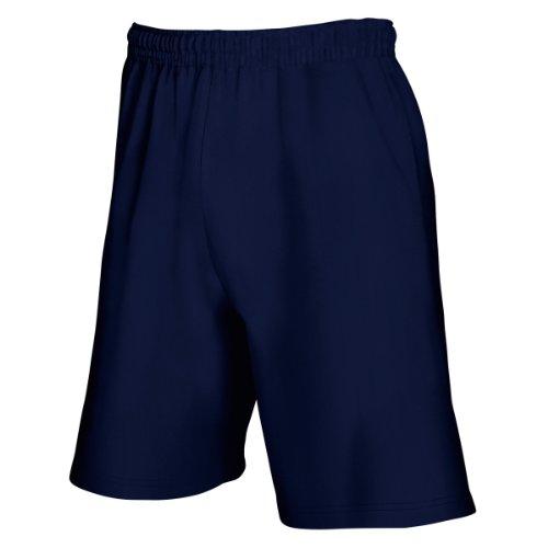 fruit-of-the-loom-pantaloncini-casual-uomo-xxl-blu-scuro