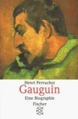 Buchseite und Rezensionen zu 'Gauguin: Eine Biographie' von Henri Perruchot