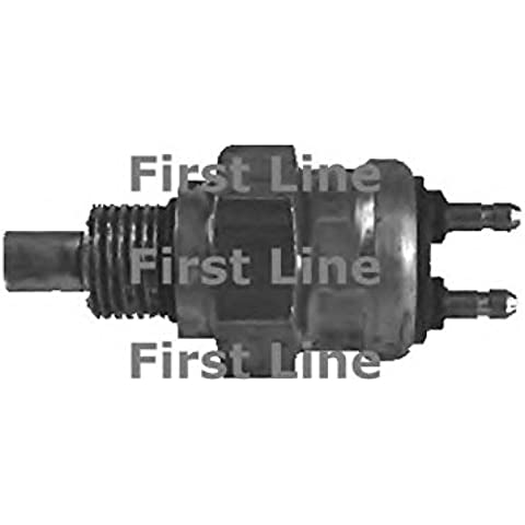 First Line FTS802.92 Termocontatto, Ventola