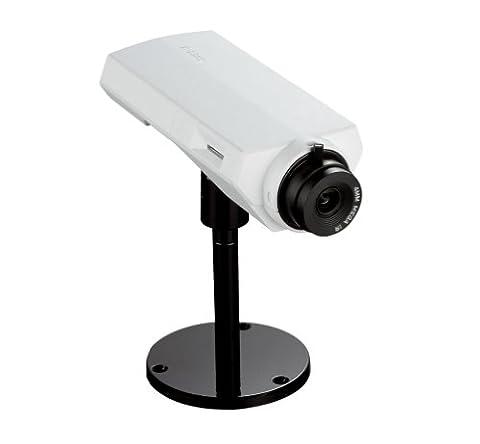 D-Link HD PoE Fixed Network Camera IP indoor & outdoor