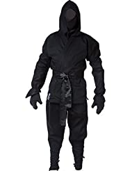Blitz Sport Adulto Ninja Suit 6/190cm