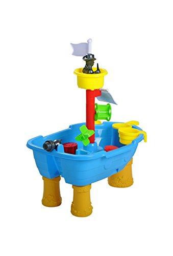 Knorrtoys 57051 Sand-und Wassertisch