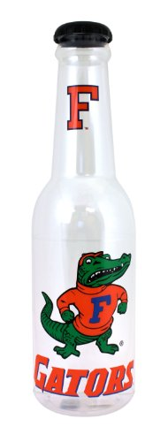 , Ltd. NCAA Florida Gators Flasche Bank, 53 cm ()