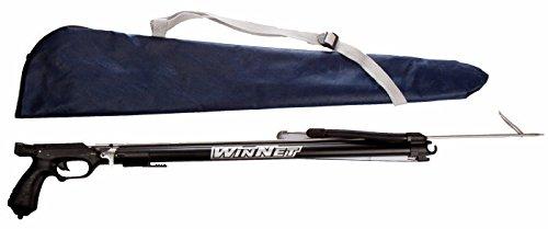 WinNet fucile arbalete ad elastico per pesca subacquea