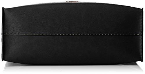 Pollini Sc4530, sac bandoulière Noir
