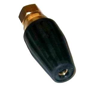 Dreckfräse Schmutzkiller Rotordüse für Hochdruckreiniger M18 x 1,5 IG für Strahlrohr