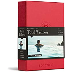 Boscolo Gift - Total Wellness. Idee Regalo Week End Relax in Spa e Pacchetti Benessere.