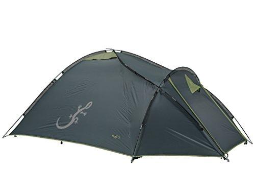 Freetime - Fidji 3 - Tente 1 à 3 Places de randonnée- tentes de Camping