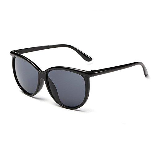 Z-P-New-Style-Dazzling-Colors-Anti-UV-Vintage-Concise-Geek-Unisex-Sunglasses-Multi-color-Selection