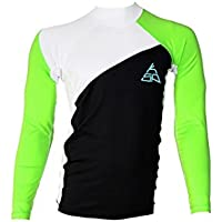 KSP LYCRA SHIRT Skill 2015 XL Shirt KITESURFEN Windsurfen FOR SURF Wind