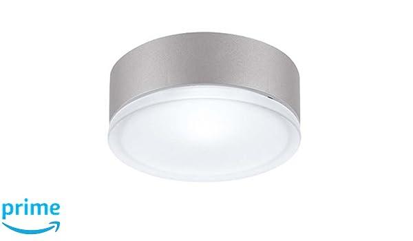 Plafoniera Per Esterno Prisma : Prisma drop bianco amazon beleuchtung
